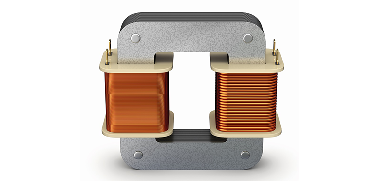 Aluminum Copper Transformer